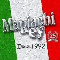 Logo 55) Mariachi Rey Rosario Argentina.