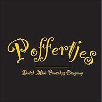 Logo 4) Poffertjes Dutch Mini Pancakes Company