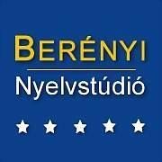 Logo 48) Berényi Nyelviskola Győr