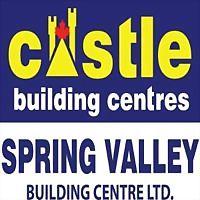 Logo 38) Spring Valley Building Centre