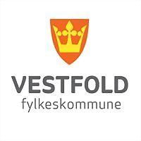 Logo 6) Vestfold Fylkeskommune