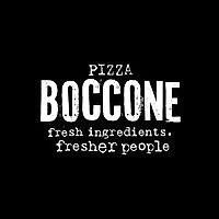 Logo 2) Boccone Pizza