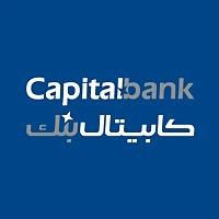 Logo 4) Capital Bank Of Jordan
