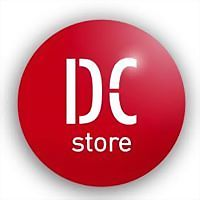 Logo 3) Dcstore