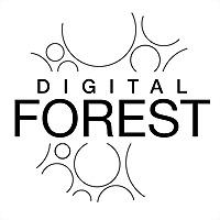 Logo 7) Digitalforest