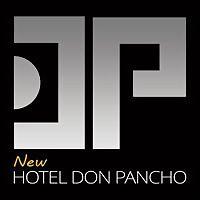 Logo 5) Hotel Don Pancho