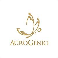 Logo 41) Aurogenio Art