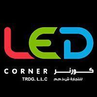 Logo 9) Led Corner