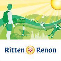 Logo 2) Ritten.renon