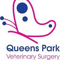 Logo 4) Queen'S Park Veterinary Surgery
