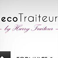 Logo 27) Ecotraiteur