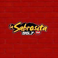Logo 2) La Sabrosita 95.7