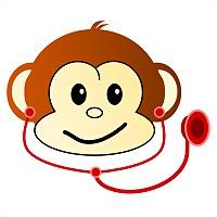 Logo 2) Kinderarztpraxis Dr. Petrick