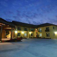 Logo 6) Hotel Ontiveros, Valle De Colchagua