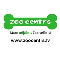 Logo 3) Zoocentrs