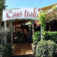 Logo 14) Casa Italia