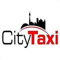 Logo 31) City Taxi Toronto