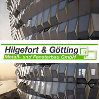 Logo 66) Hilgefort & Götting Metall- Und Fensterbau Gmbh