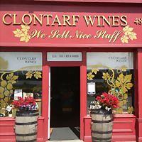 Logo 36) Clontarf Wines