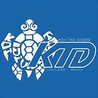 Logo 14) Koh Tao Divers - KTD Malta