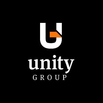 Logo 46) Unity Group