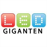 Logo 38) Ledgiganten.se