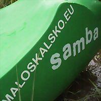 Logo 7) Půjčovna Lodí A Raftů  Maloskalsko