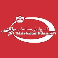 Logo 4) Théâtre National Mohammed V