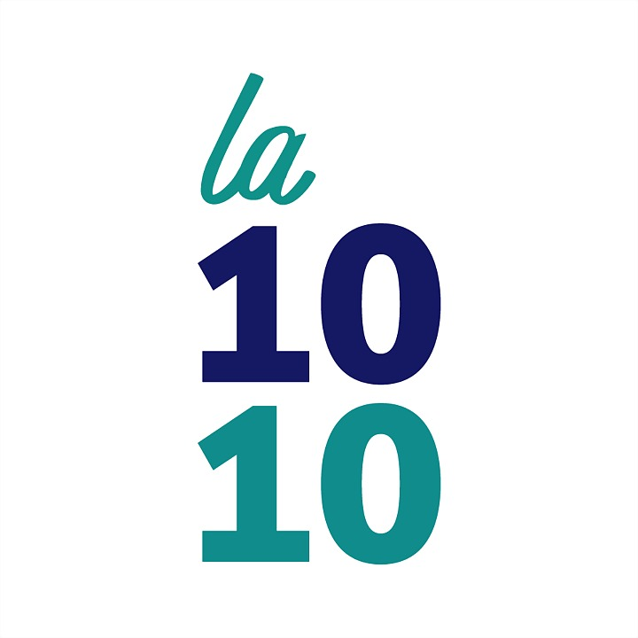 Logo 34) Radio1010AM