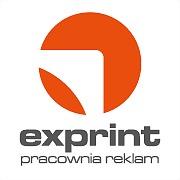 Logo 79) Pracownia Reklam Exprint