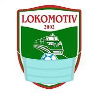 Logo 31) FC Lokomotiv Tashkent