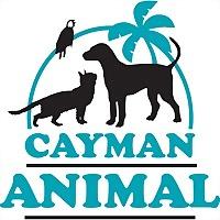 Logo 3) Cayman Animal Hospital