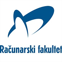 Logo 7) Računarski Fakultet