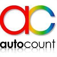 Logo 5) Autocount Malaysia