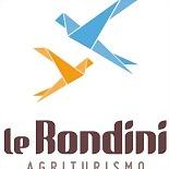 Logo 4) Agriturismo Le Rondini - Lodino