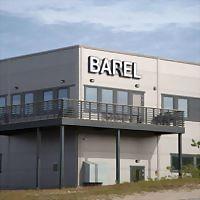 Logo 2) Barel