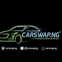 Logo 27) Carswap Nigeria