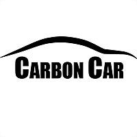 Logo 11) Carbon Car