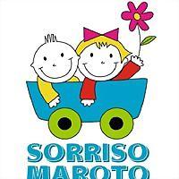 Logo 7) Infantário Sorriso Maroto