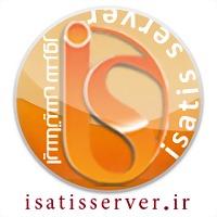Logo 6) سرور مجازی ایساتیس سرور Isatisserver.ir