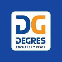Logo 6) Degres Ltda.