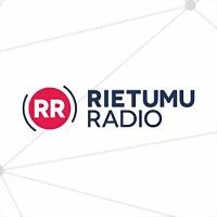 Logo 12) Rietumu Radio