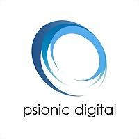 Logo 6) Psionic Digital