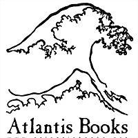 Logo 31) Atlantis Books