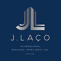 Logo 22) J.laço Internacional Mediação Imobiliária Lda