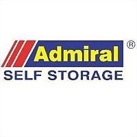 Logo 3) 1St Admiral Removals & Storage