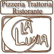 Logo 2) Restaurant La Luna Im Städtli