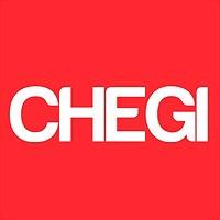 Logo 6) Chegi Music