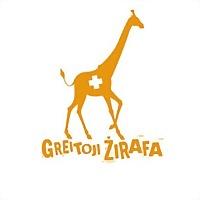 Logo 12) Greitoji Žirafa