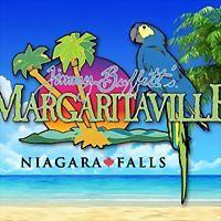 Logo 3) Margaritaville Niagara Falls